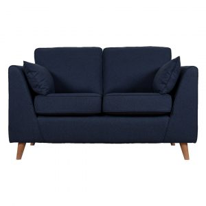 Suffolk 2 Seater Blue Sofa