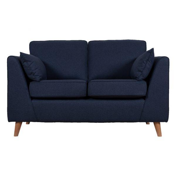 Suffolk 2 Seater Blue Sofa