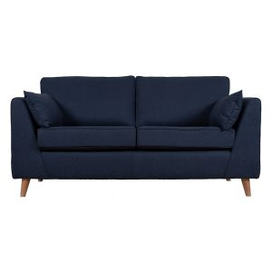 Suffolk 3 Seater Sofa in blue