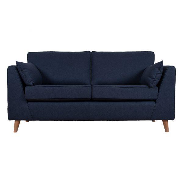 Suffolk 3 Seater Sofa in blue