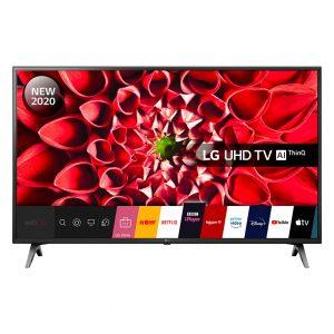 43UN71006LB-1 LG 43 inch UHD Television