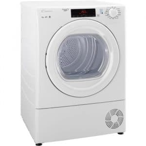 Condenser Tumble Dryer 9Kg