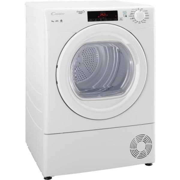 Condenser Tumble Dryer 9Kg