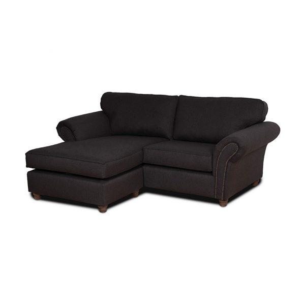 hampshire chaise sofa