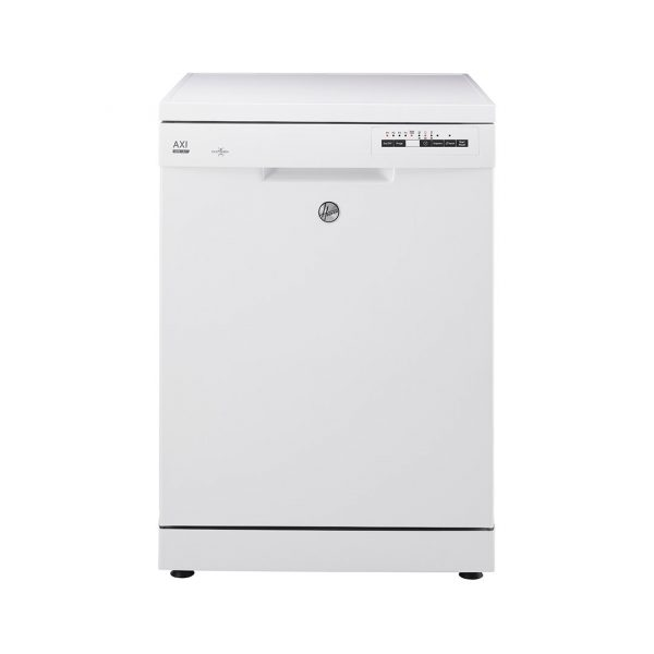 Hoover HDYN1L390OW-80 A+ Freestanding Dishwasher