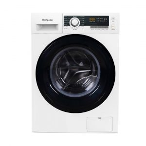 Montpellier MW1040P 10kg Freestanding Washing Machine