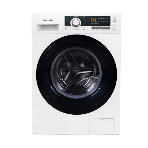 Montpellier MW1040P 10kg Freestanding Washing Machine