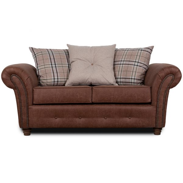 Northumberland sofa 2 seater