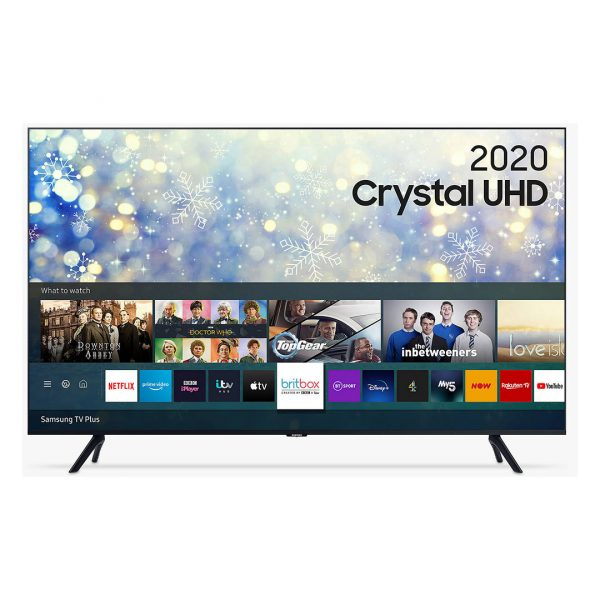 Samsung-UE43TU800 TV pay weekly rental