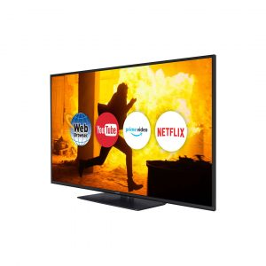 Panasonic 49GX550B 49 Inch 4K HDR Ultra HD Smart TV