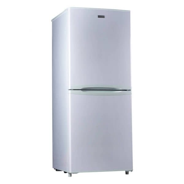 Candy CSC135WEK White Fridge Freezer