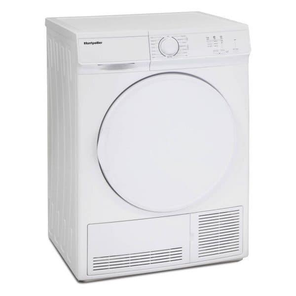 montepellier tumble dryer